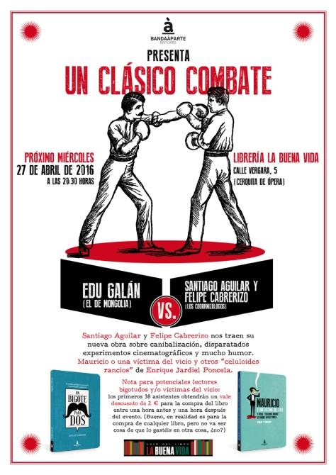 cartel PRESENTACION MAURICIO web