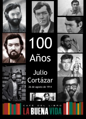 100 años de Cortázar