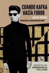 Cubierta_Cuando Kafka