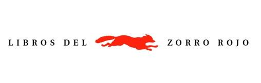 Resultado de imagen de logo libros del zorro rojo