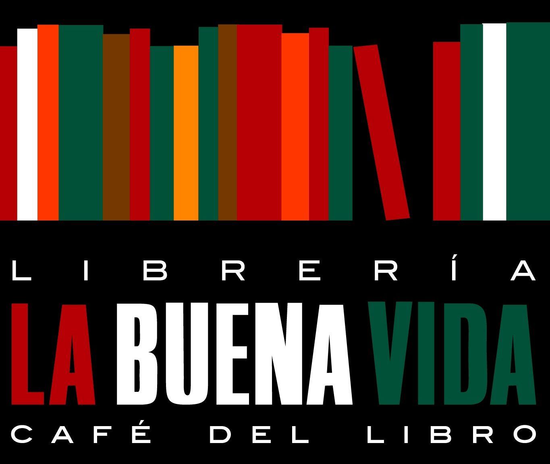 Librería La Buena Vida – Café del Libro