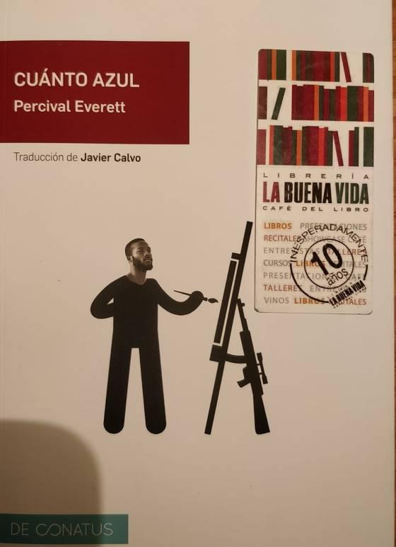 Librería La Buena Vida – Café del Libro – Vergara, 5